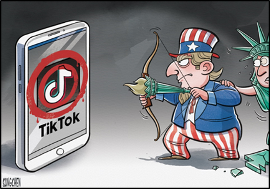 TikTok-Uncle-Sam
